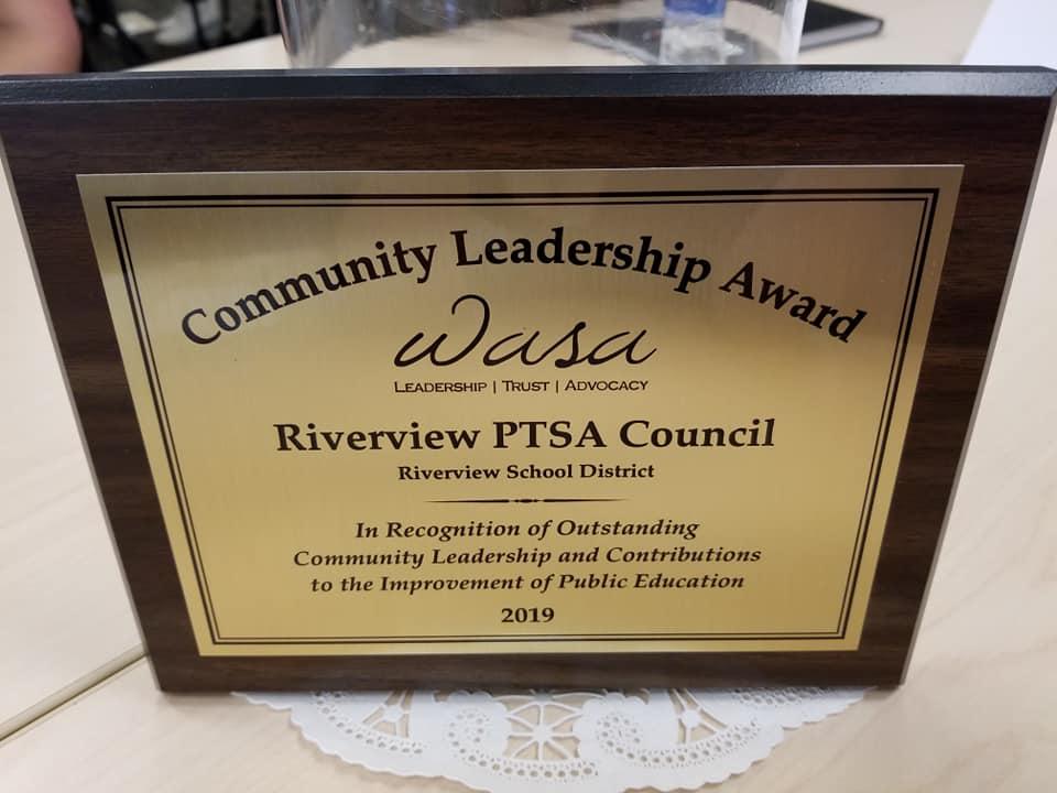 WASA Award